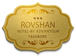 Rovshan Hotel in Tashkent